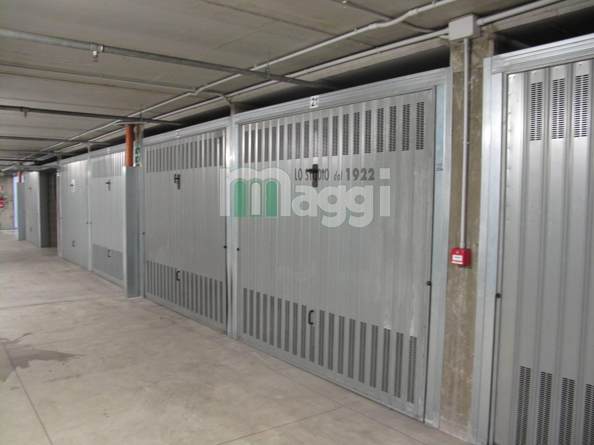 Box / Garage in vendita a Milano, 9999 locali, zona Zona: 4 . Buenos Aires, Indipendenza, P.ta Venezia, Regina Giovanna, Dateo, prezzo € 29.000 | Cambio Casa.it