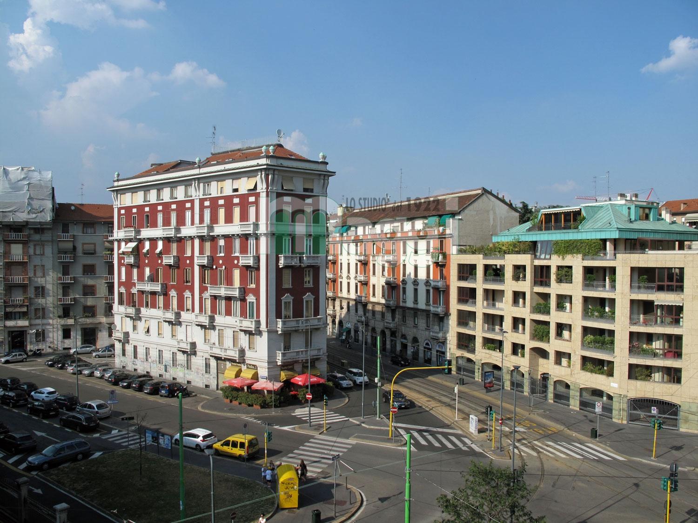 Appartamento in affitto a Milano, 5 locali, zona Zona: 8 . Bocconi, C.so Italia, Ticinese, Bligny, prezzo € 1.700 | Cambio Casa.it