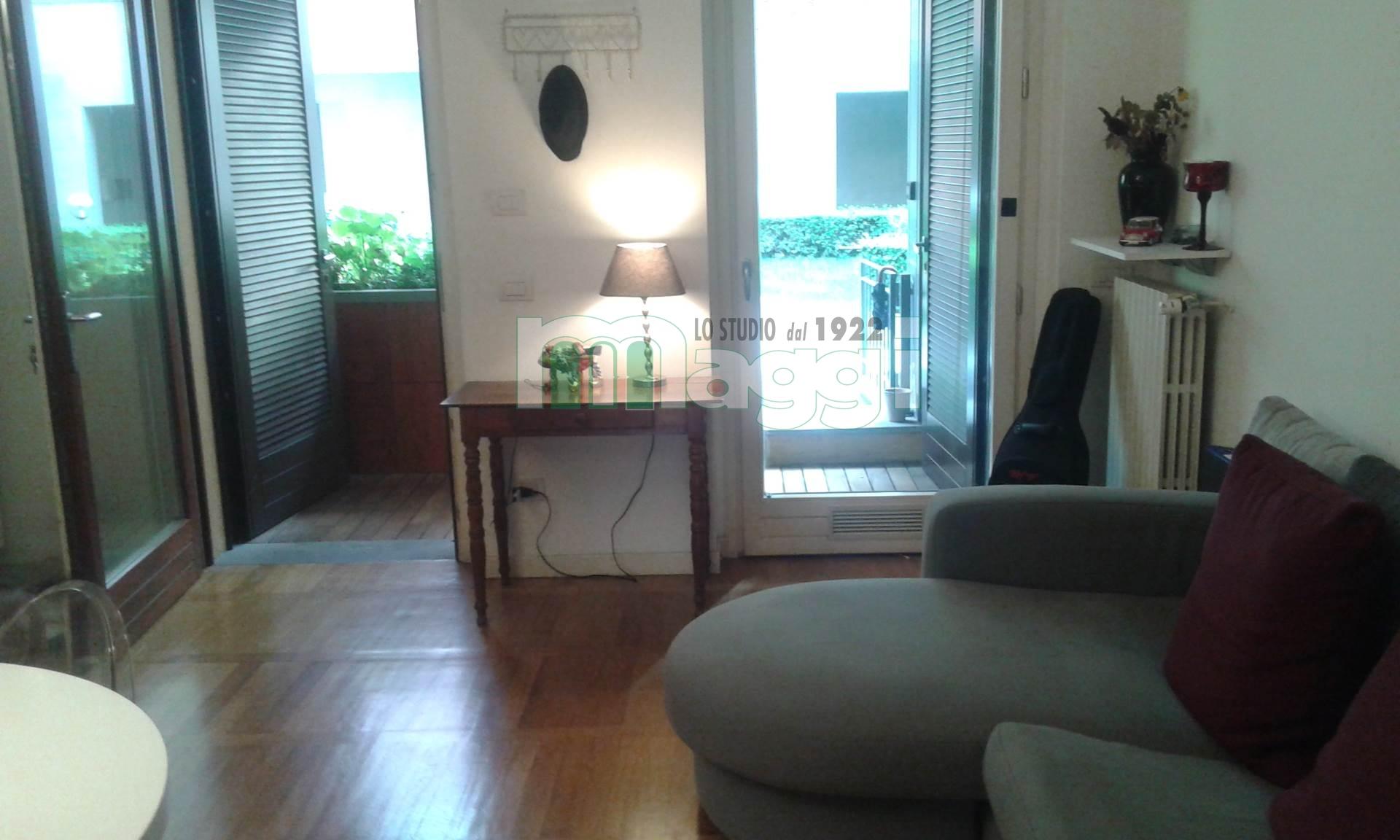 Appartamento in vendita a Milano, 2 locali, zona Zona: 8 . Bocconi, C.so Italia, Ticinese, Bligny, prezzo € 430.000 | Cambio Casa.it