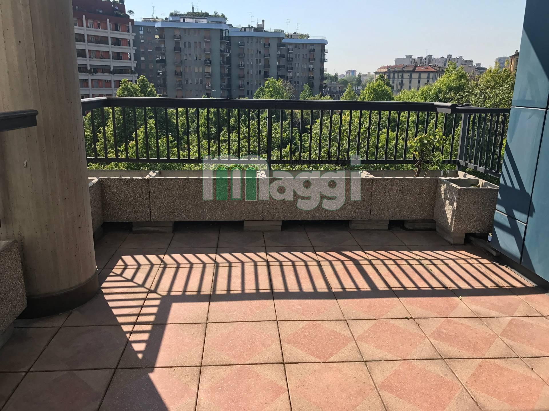 Milano | Appartamento in Vendita in Via Nervesa | lacasadimilano.it