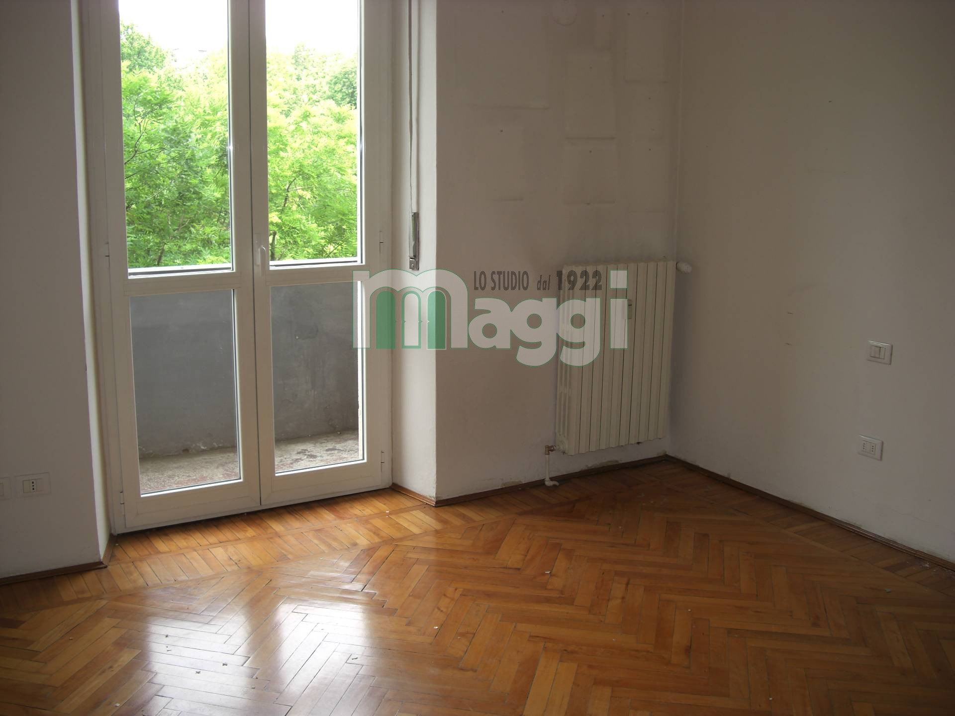 Appartamento in affitto a Milano, 2 locali, zona Zona: 10 . P.ta Genova, Romolo, Solari, Savona, Tortona, prezzo € 1.200   Cambio Casa.it