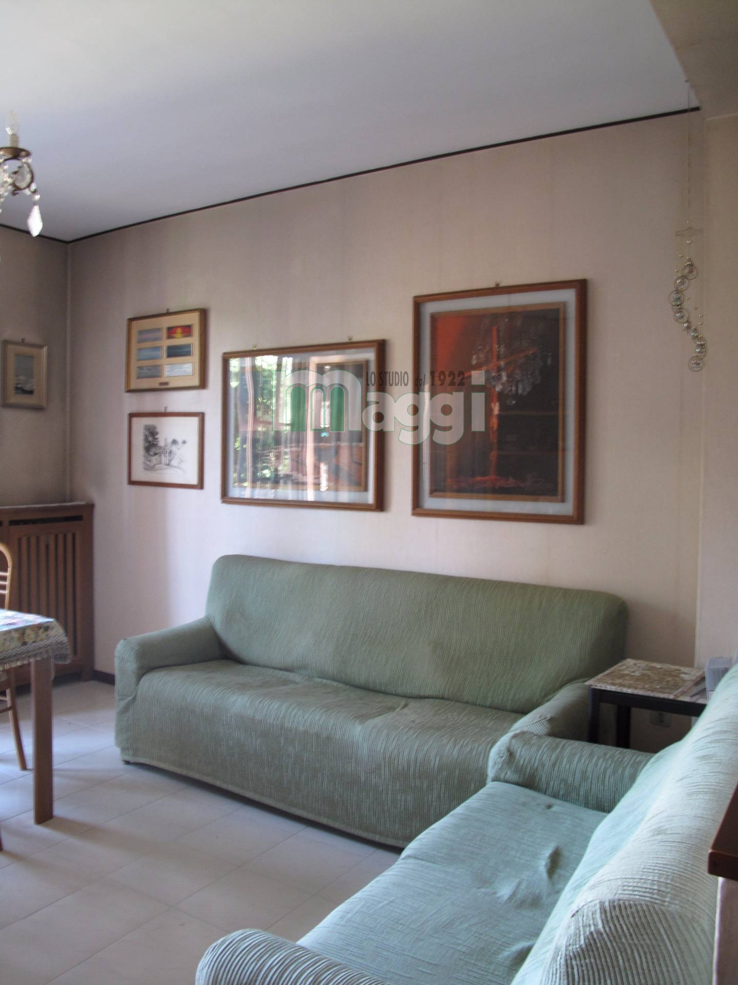 Milano | Appartamento in Vendita in Via Abelardo Pecorini | lacasadimilano.it
