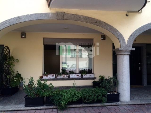 Milano | Appartamento in Affitto in via privata Bastia | lacasadimilano.it