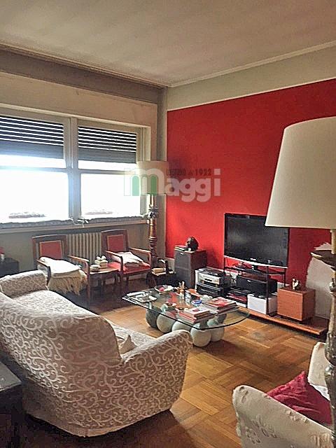 Milano   Appartamento in Vendita in Via privata Cefalonia   lacasadimilano.it