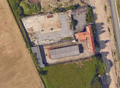 Terreno Agricolo in Vendita a Milano