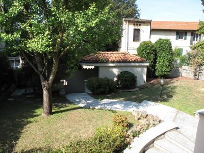 Villa a schiera in Vendita a Meda