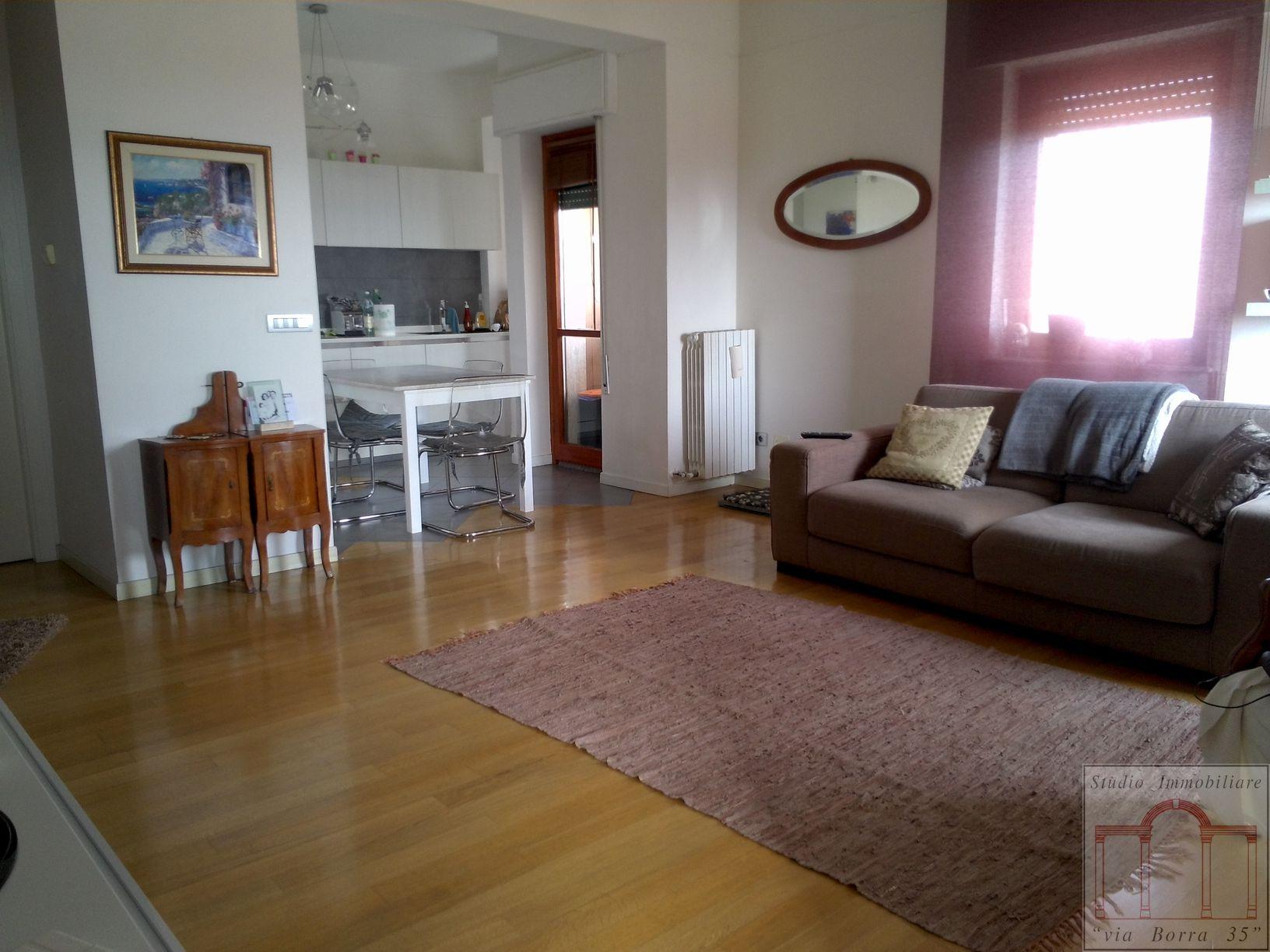 Appartamento in vendita a Livorno, 4 locali, zona Località: Centroresidenziale, prezzo € 220.000   Cambio Casa.it