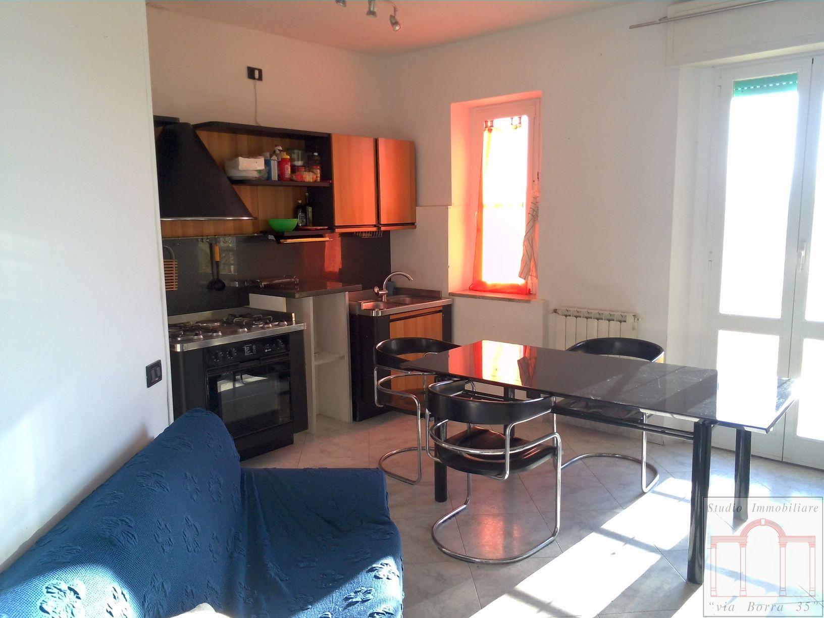 Appartamento in vendita a Livorno, 1 locali, zona Località: Periferianord, prezzo € 80.000 | Cambio Casa.it