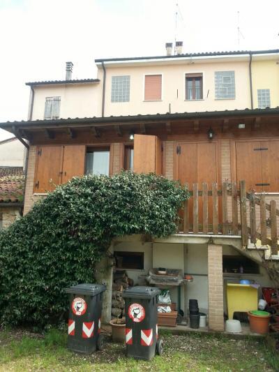 Villetta a schiera in Vendita a Vicenza