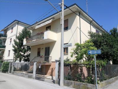 Bifamiliare sovrapposta in Vendita a Vicenza