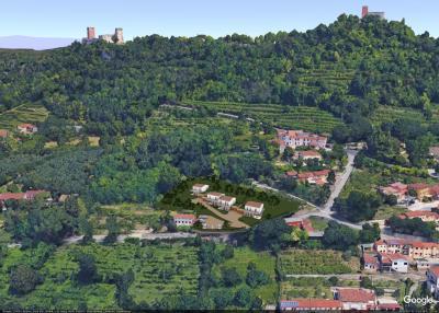 Villette a schiera in Vendita a Montecchio Maggiore