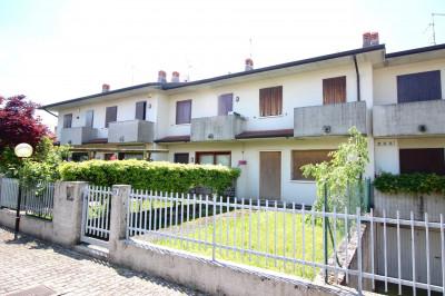 Villetta a schiera in Vendita a Montecchio Maggiore