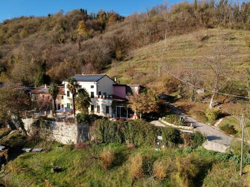 Villa storica in Vendita a Montecchio Maggiore