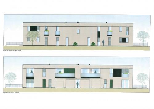 Appartamento al piano terra in Vendita a Pieve di Soligo