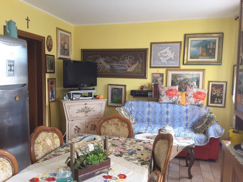 Appartamento con giardino in Vendita a Follina