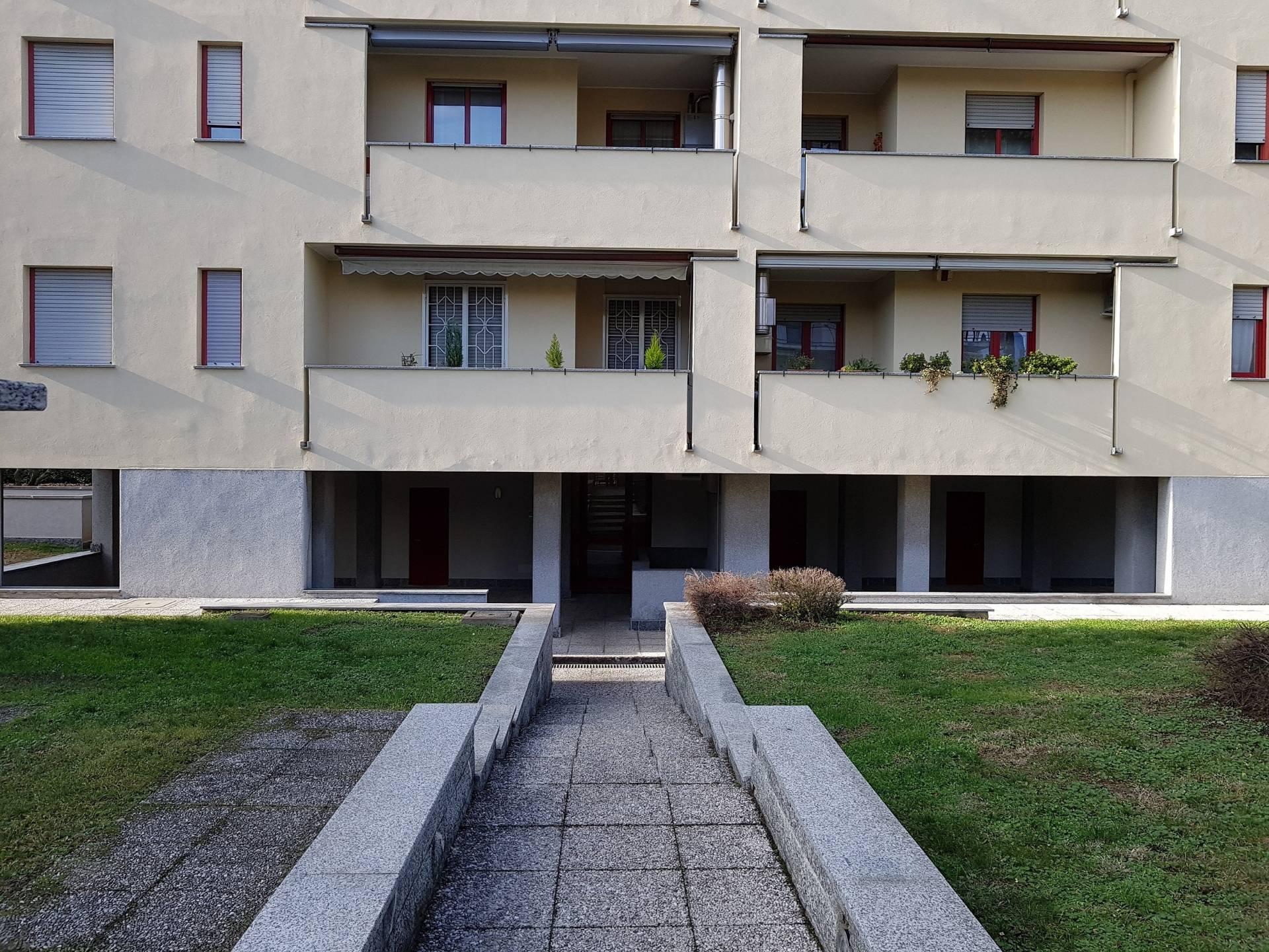 Senago | Appartamento in Affitto in Via Sacco e Vanzetti | lacasadimilano.it