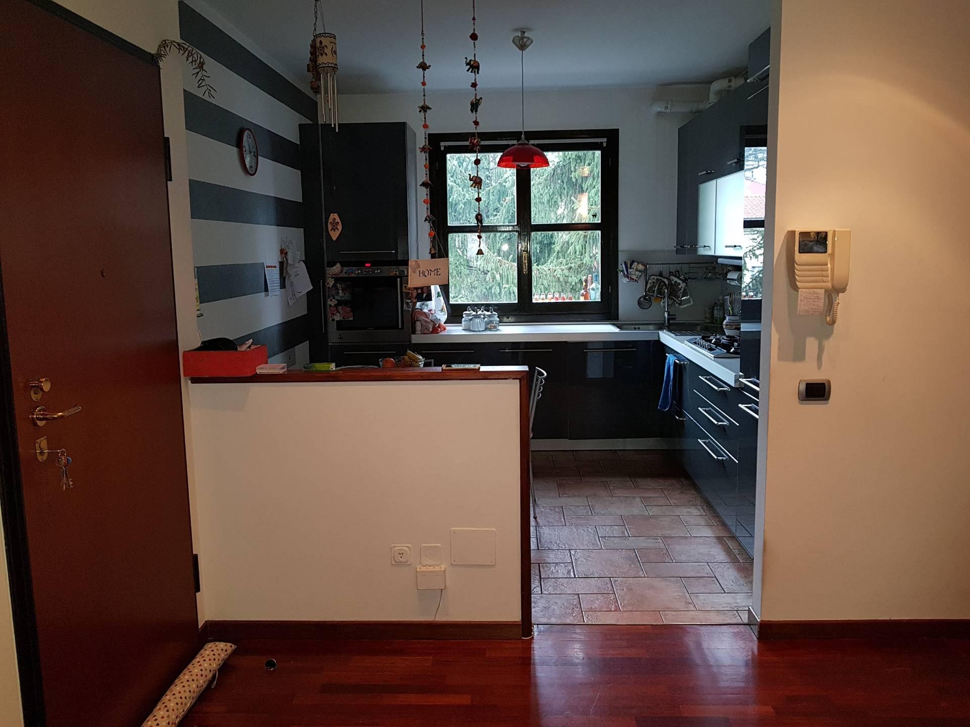 Paderno Dugnano | Appartamento in Affitto in Via Roma  | lacasadimilano.it
