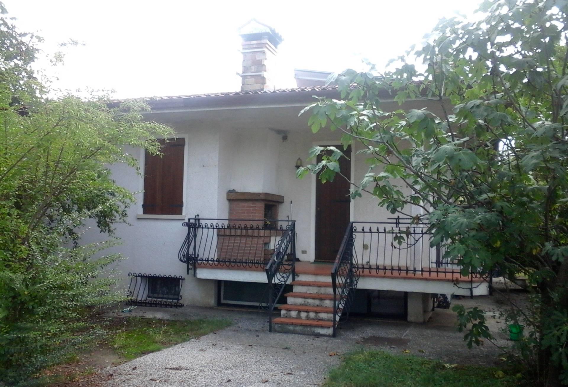 Soluzione Indipendente in vendita a Paese, 6 locali, zona Zona: Postioma, prezzo € 260.000 | Cambio Casa.it
