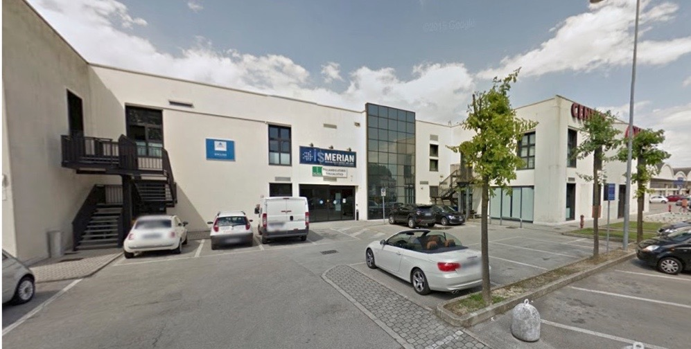 Negozio / Locale in affitto a Treviso, 9999 locali, zona Località: Fiera, prezzo € 2.800 | Cambio Casa.it