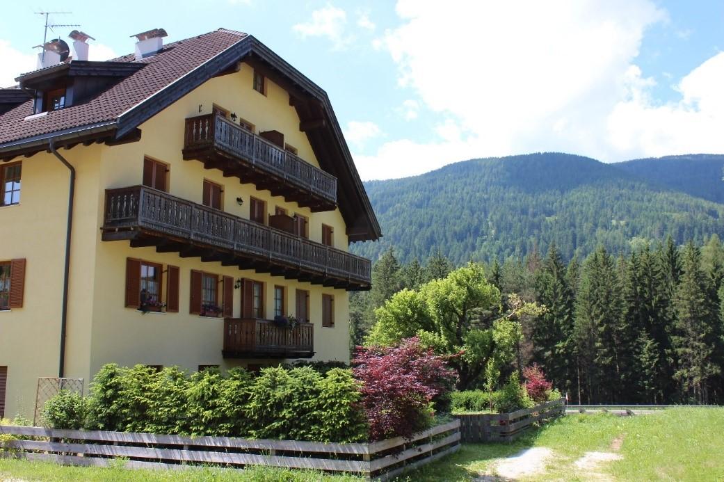 Appartamento in vendita a Monguelfo, 3 locali, Trattative riservate | Cambio Casa.it