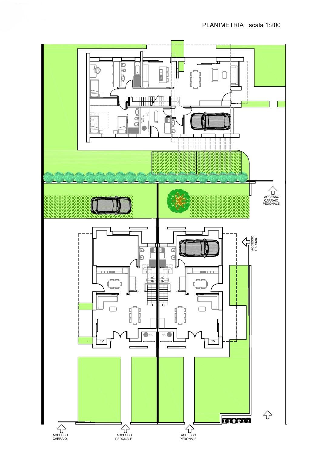 Soluzione Indipendente in vendita a Casale sul Sile, 9 locali, prezzo € 430.000   Cambio Casa.it
