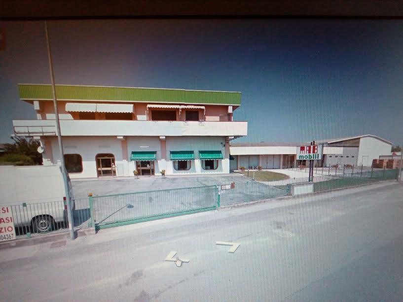 Negozio / Locale in vendita a Salgareda, 9999 locali, Trattative riservate | Cambio Casa.it