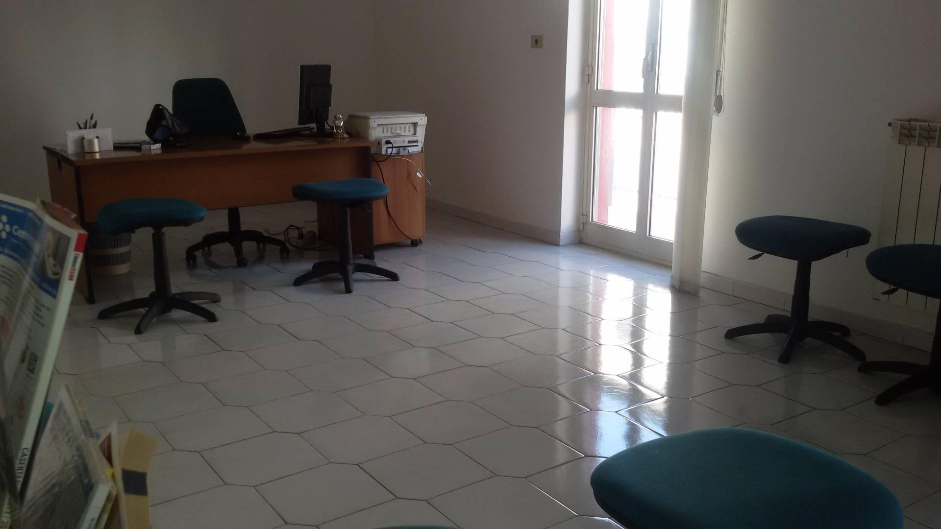 Ufficio / Studio in affitto a San Marco Evangelista, 9999 locali, Trattative riservate | Cambio Casa.it
