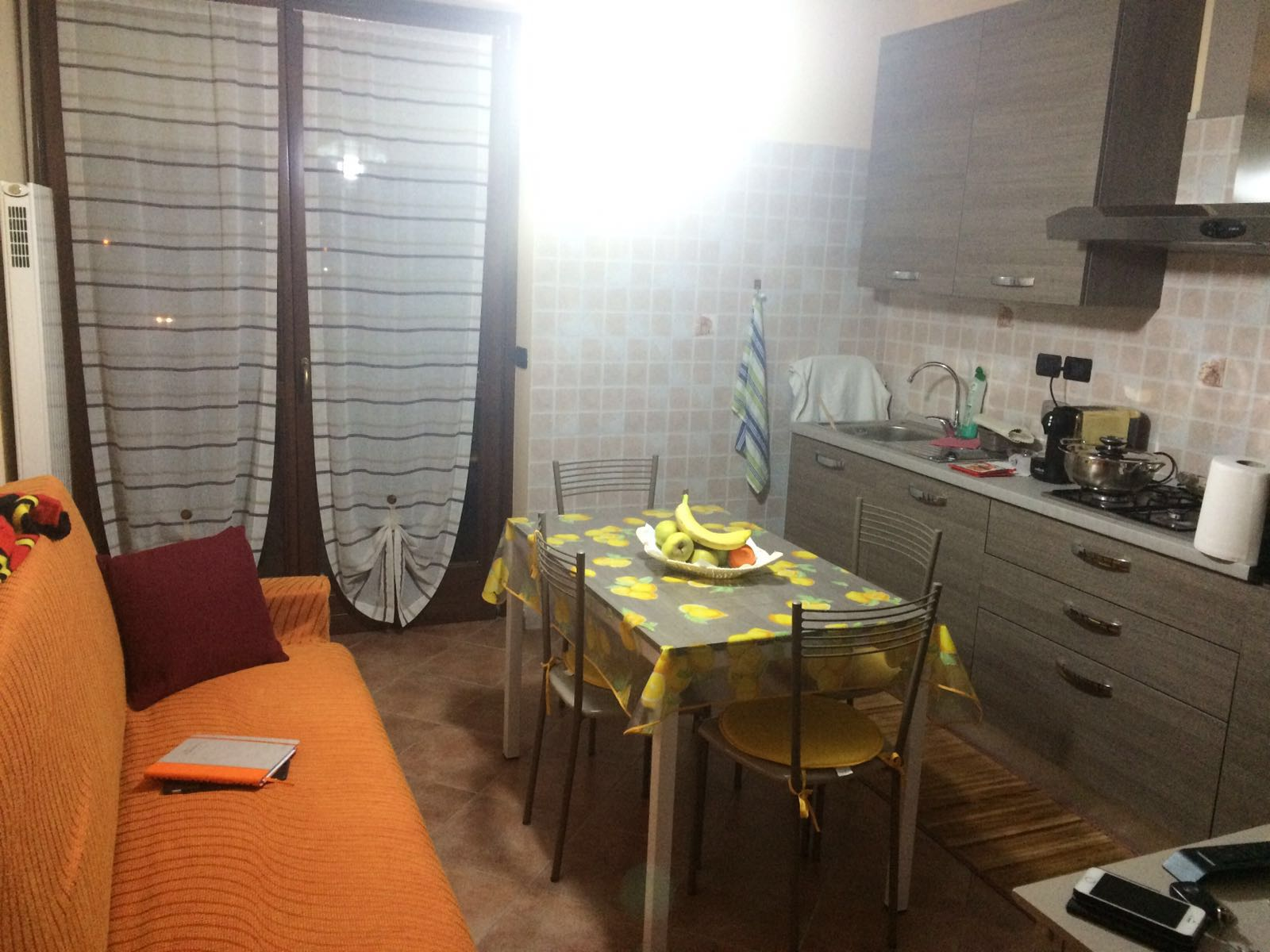 Bilocale affitto pinerolo via xxv aprile for Arredo bagno pinerolo