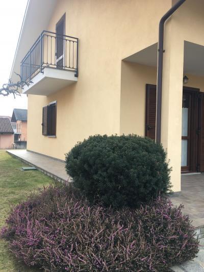 Villa a schiera in Vendita a Villar Perosa