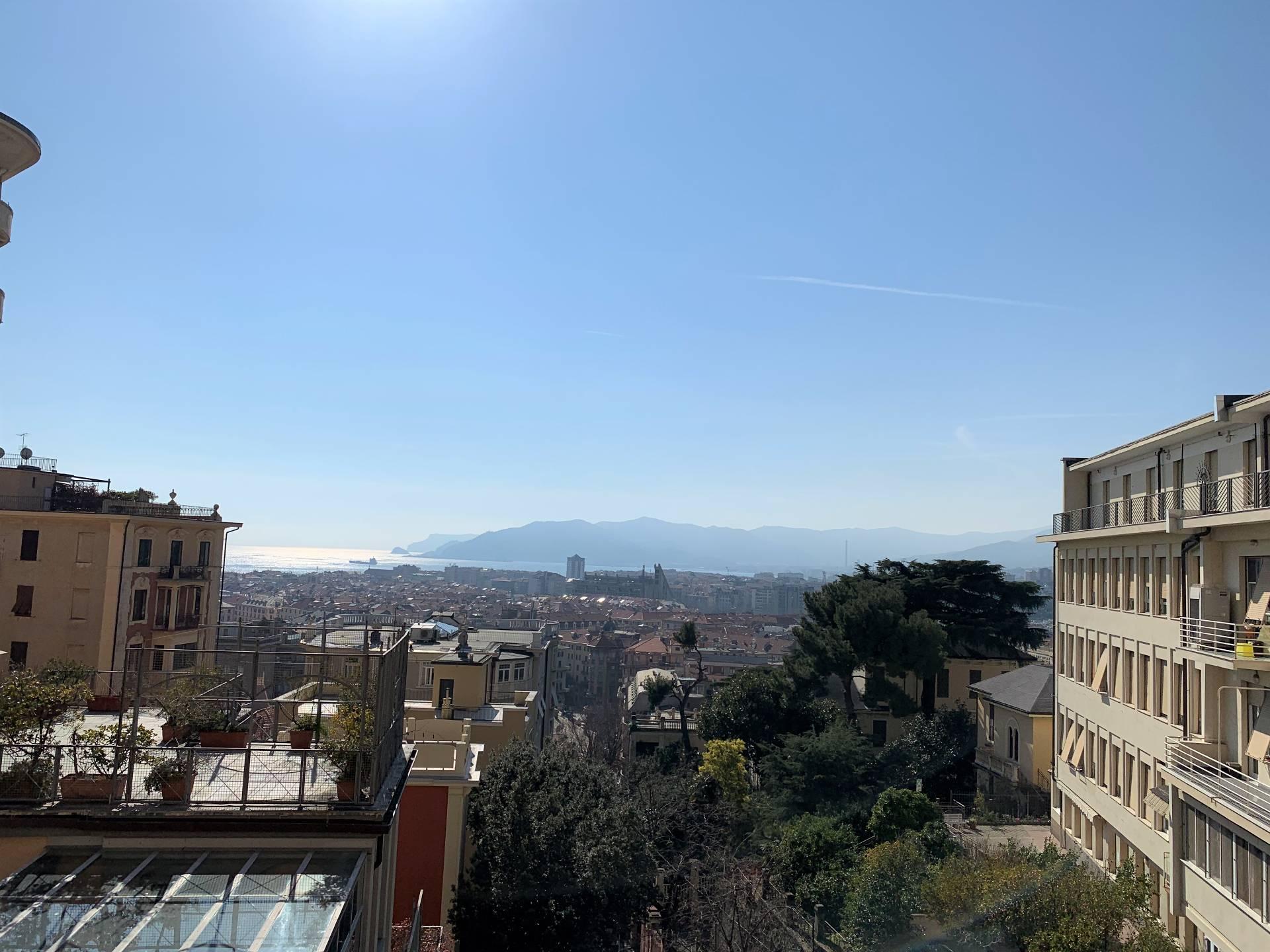 APPARTAMENTO in Affitto a Villetta, Savona (SAVONA)