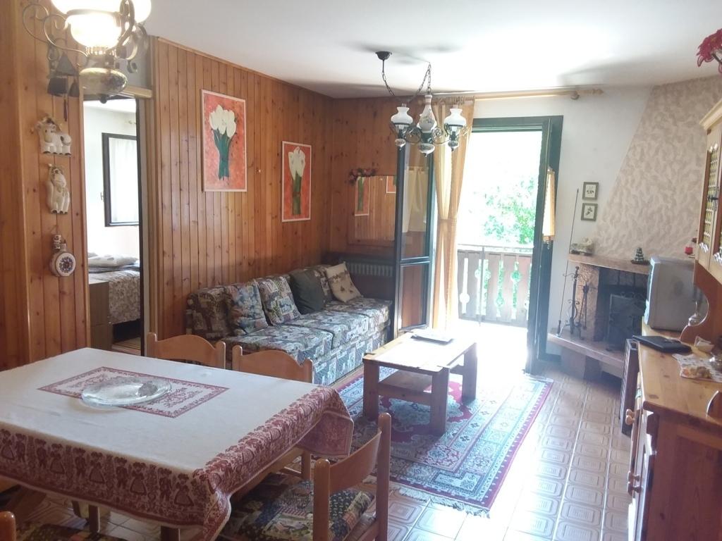 Appartamento in vendita a Enego, 3 locali, prezzo € 75.000 | CambioCasa.it