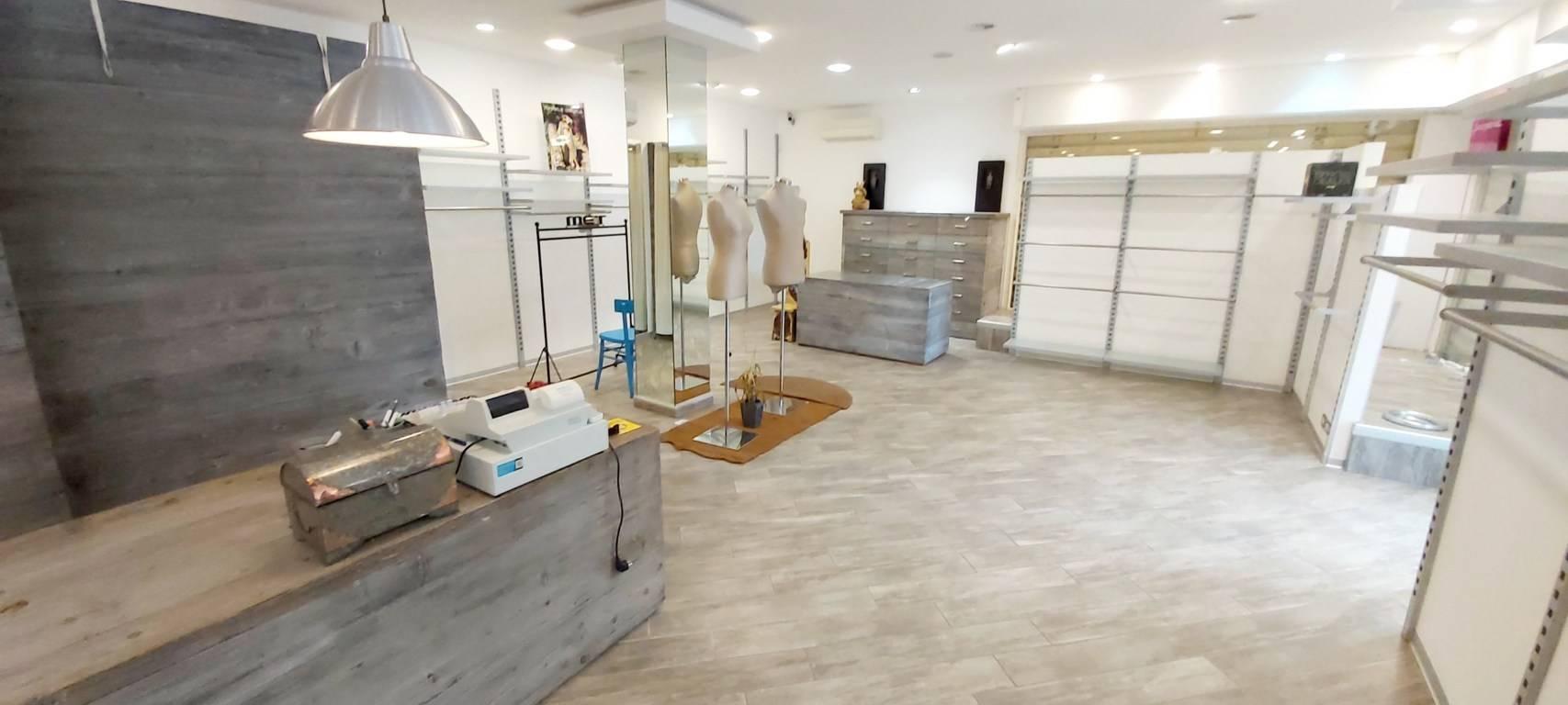Negozio / Locale in affitto a Jesolo, 9999 locali, prezzo € 30.000 | CambioCasa.it