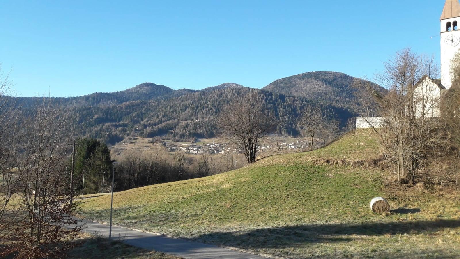 Appartamento in vendita a Castello Tesino, 3 locali, prezzo € 145.000   CambioCasa.it