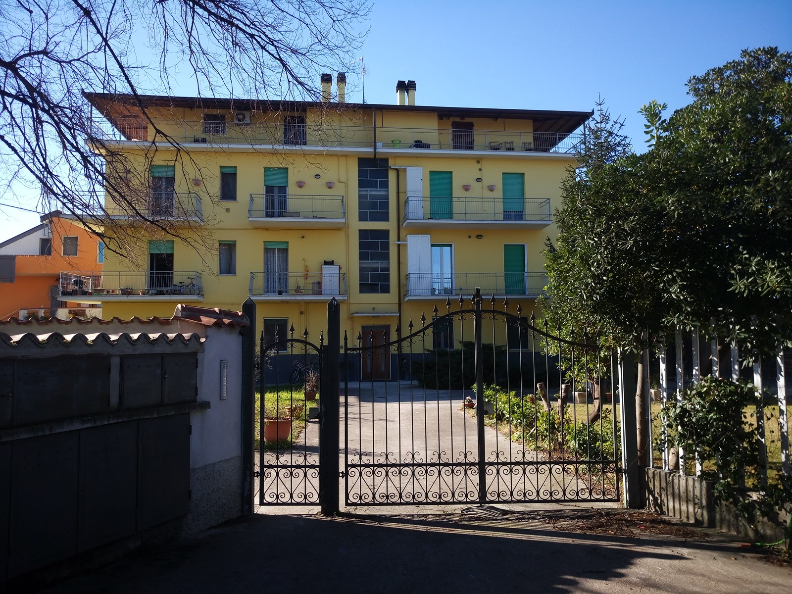 Appartamento in vendita a Chieti, 1 locali, zona Località: Scalo-Università, prezzo € 45.000 | PortaleAgenzieImmobiliari.it