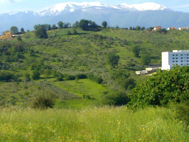 Terreno Edificabile Residenziale in vendita a Chieti, 9999 locali, zona Zona: Periferia, prezzo € 95.000 | CambioCasa.it