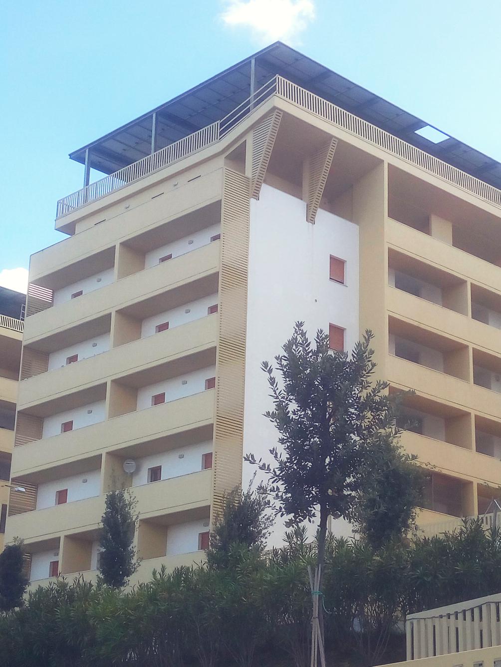 appartamento chieti vendita  scalo - università  immobiliare lattanzio e miccoli snc