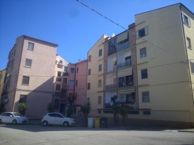 Appartamento in vendita a Chieti, 5 locali, zona Località: Scalo-Università, prezzo € 95.000 | Cambio Casa.it