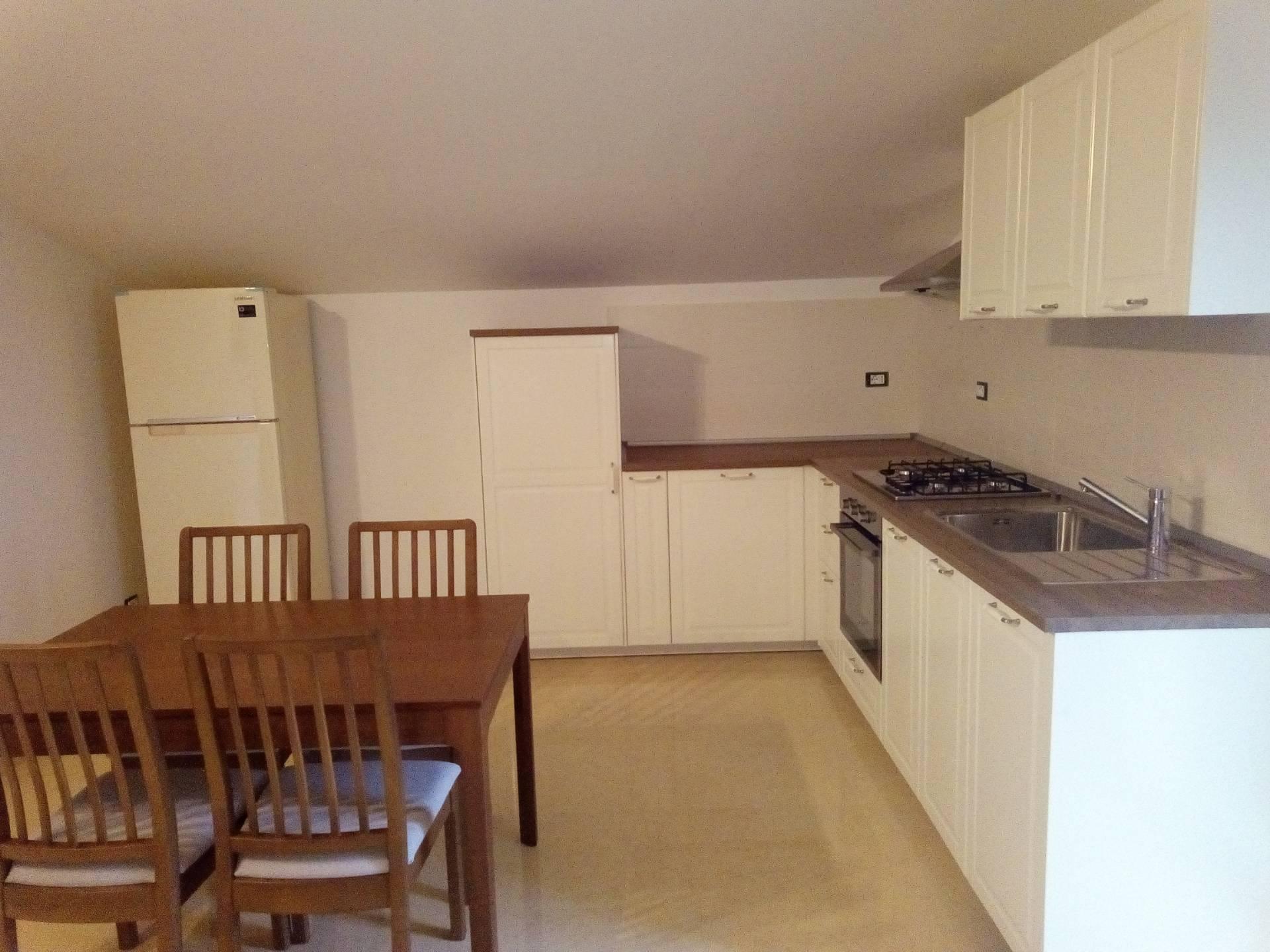 affitto appartamento chieti scalo  550 euro  3 locali  80 mq