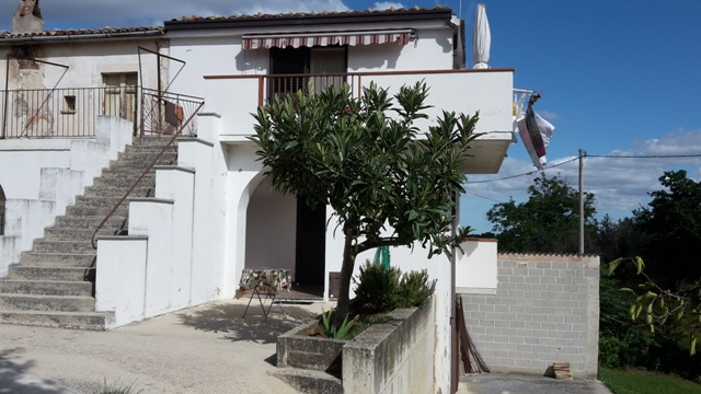 Soluzione Semindipendente in vendita a Pretoro, 5 locali, prezzo € 80.000 | CambioCasa.it