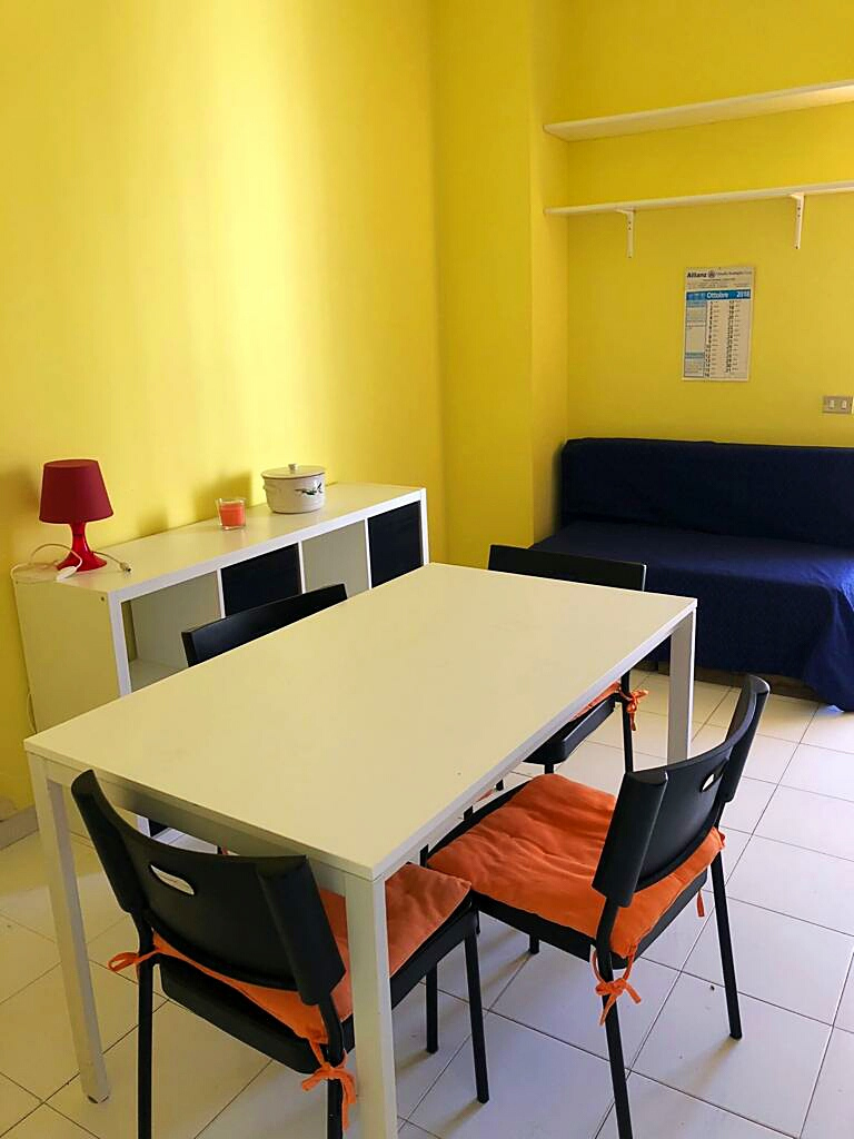 Appartamento CHIETI affitto  Periferia  Immobiliare Lattanzio e Miccoli snc