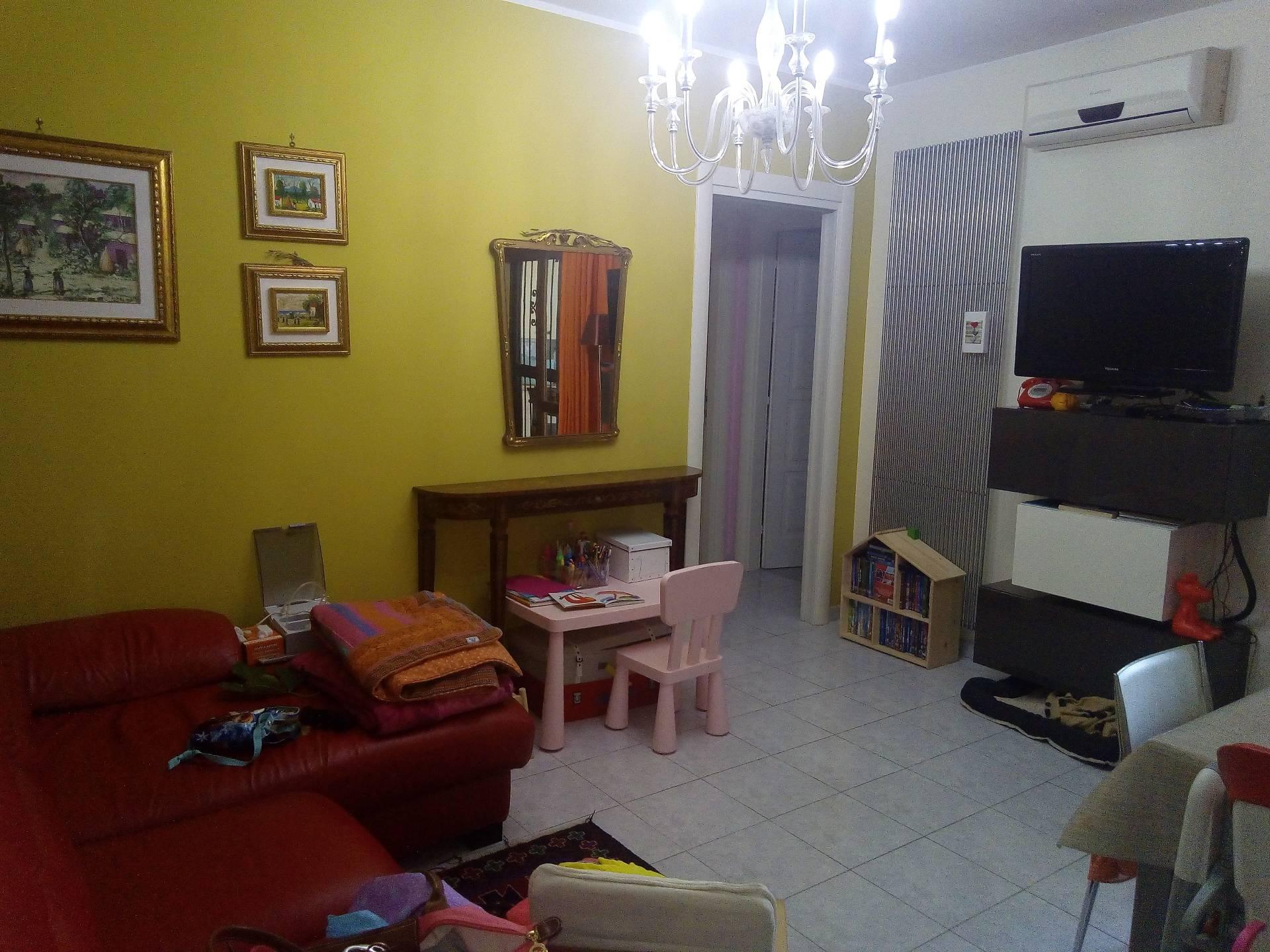 Appartamento MANOPPELLO vendita  Manoppello Scalo  Immobiliare Lattanzio e Miccoli snc