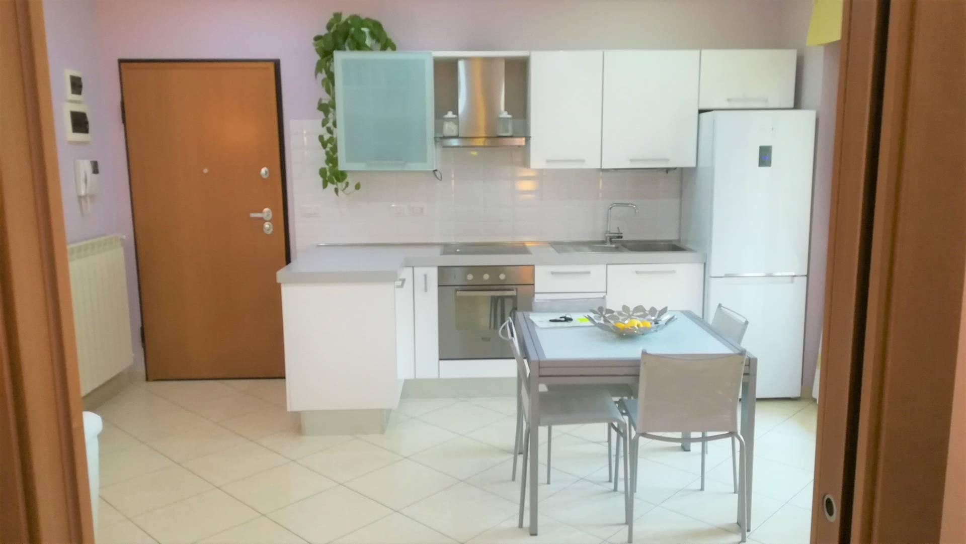 Appartamento in vendita a Chieti, 4 locali, zona Località: Scalo-Università, prezzo € 135.000 | PortaleAgenzieImmobiliari.it
