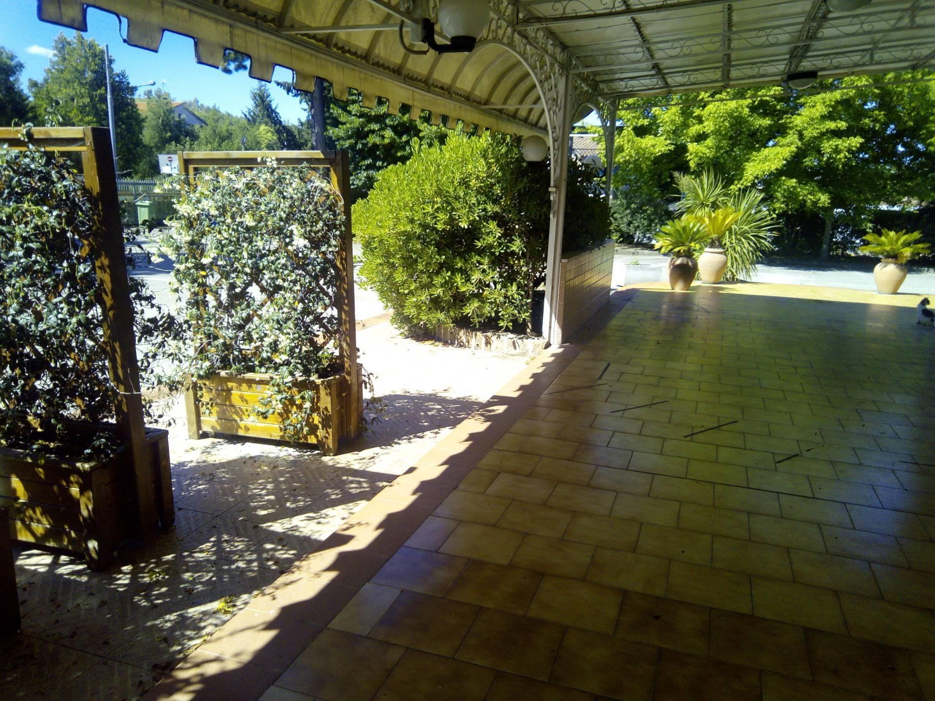 Negozio / Locale in affitto a Chieti, 9999 locali, zona Zona: Semicentro, prezzo € 1.900 | CambioCasa.it