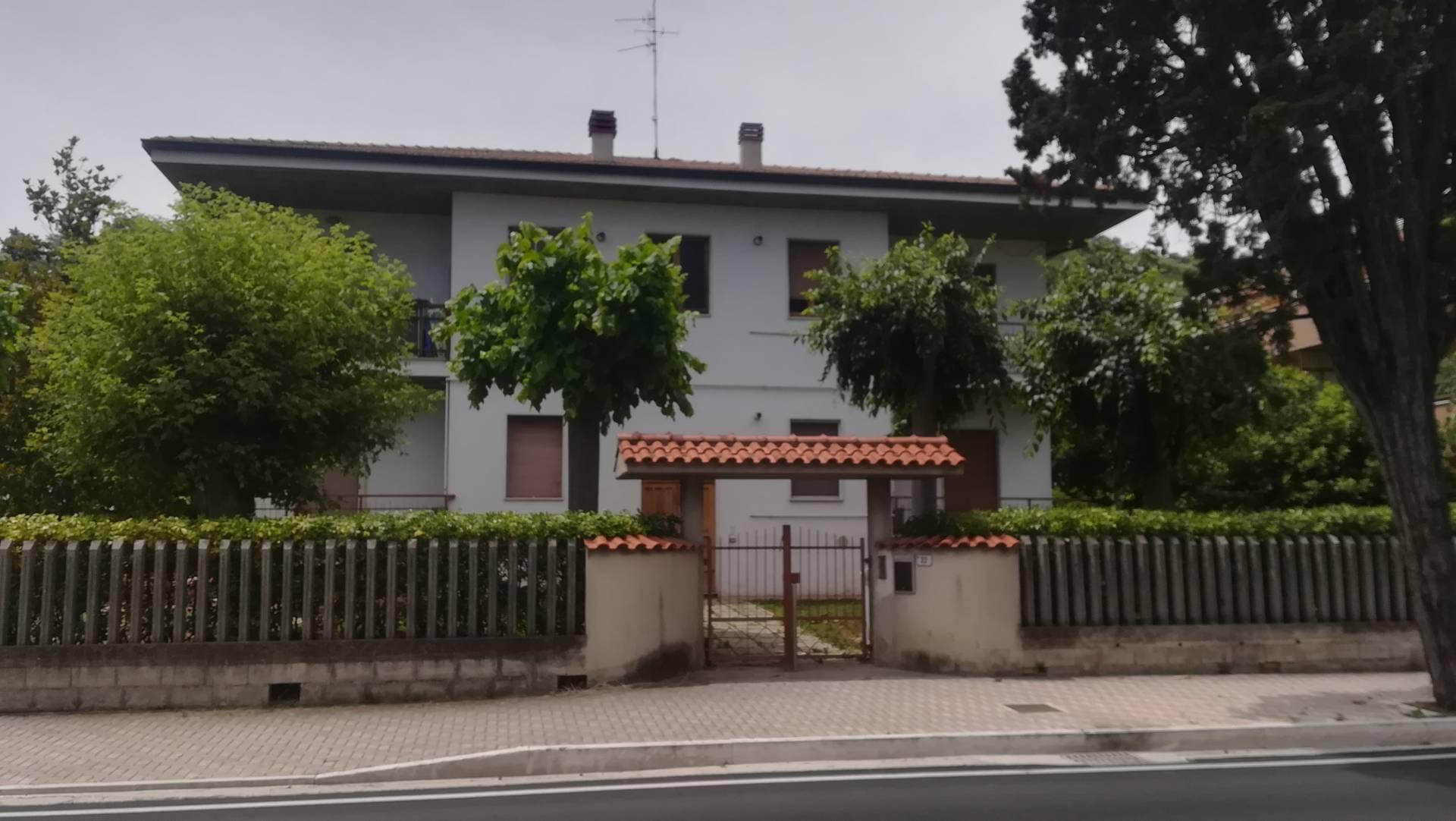 Appartamento in affitto a Silvi, 4 locali, zona Località: SilviMarina, prezzo € 400 | CambioCasa.it