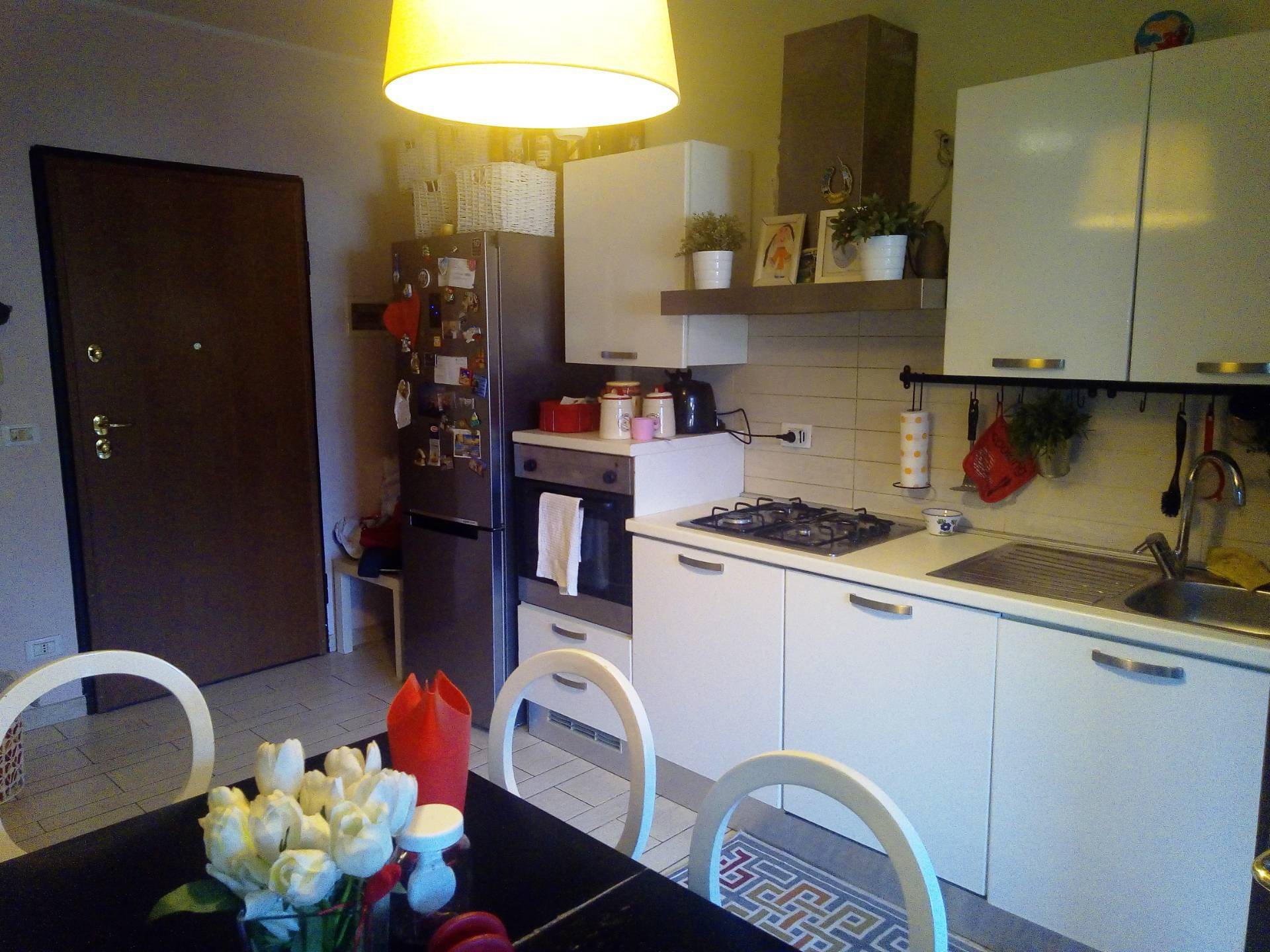 Appartamento in affitto a Manoppello, 5 locali, zona Località: ManoppelloScalo, prezzo € 460   CambioCasa.it
