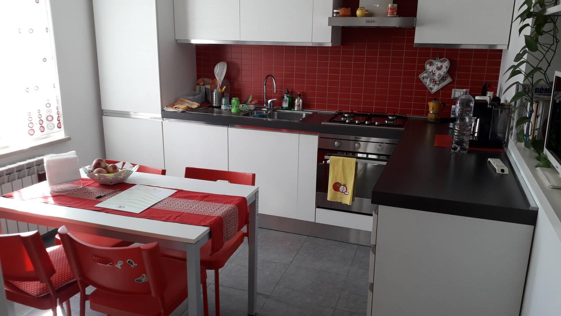 Soluzione Semindipendente in vendita a Bucchianico, 3 locali, prezzo € 105.000 | CambioCasa.it