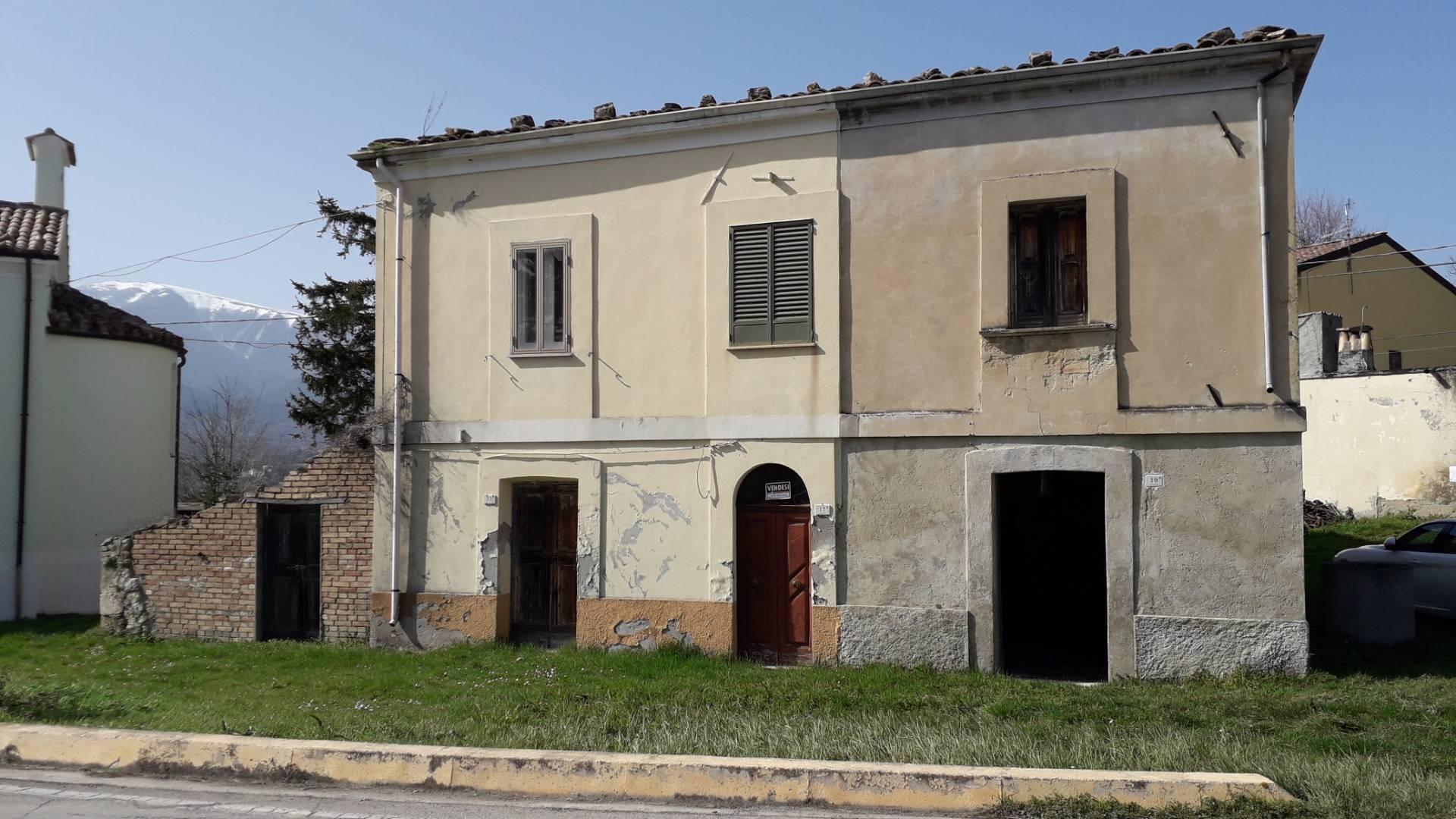 Rustico in vendita a San Martino Sulla Marrucina (CH)