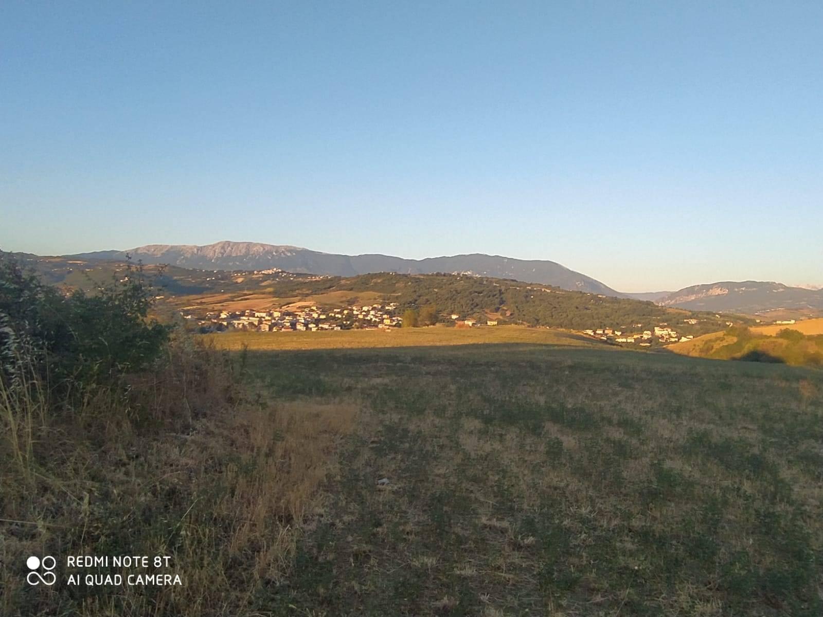 Terreno Edificabile Residenziale in vendita a Alanno, 9999 locali, zona Località: AlannoScalo, prezzo € 70.000 | CambioCasa.it