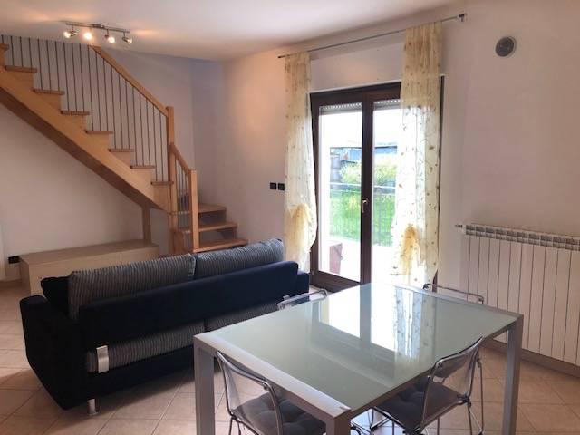 Appartamento in vendita a Pianella, 3 locali, zona Località: CERRATINA, prezzo € 119.000   CambioCasa.it