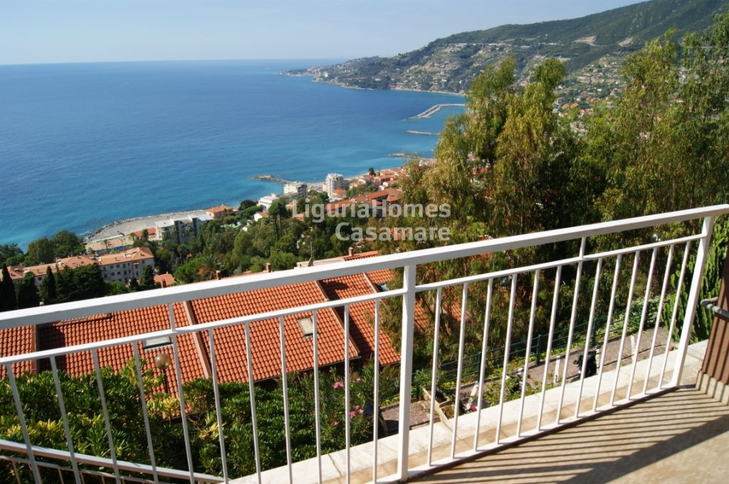 Appartamento in vendita a Ospedaletti, 2 locali, prezzo € 135.000 | Cambio Casa.it